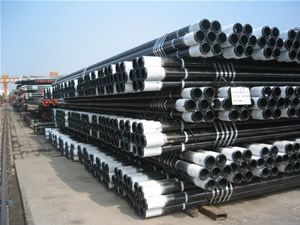 Casing Pipe Products